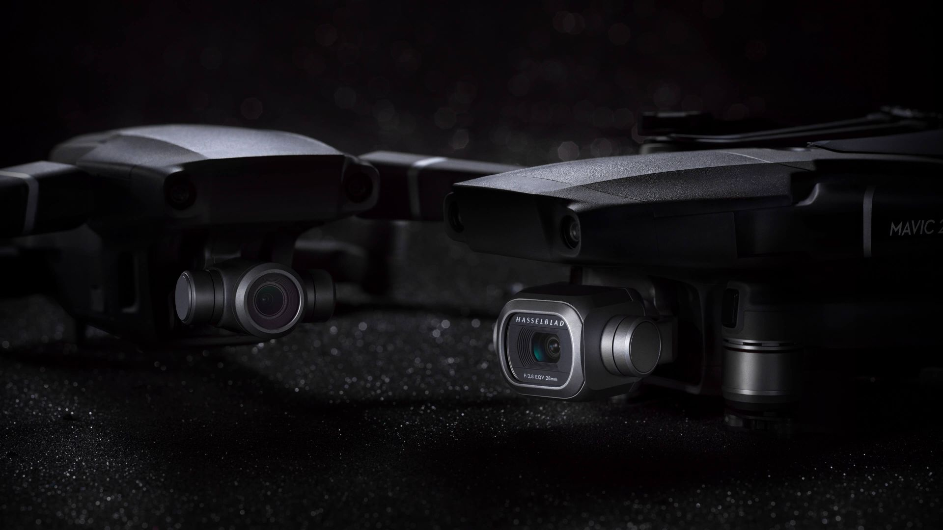 Wallpaper Dji Mavic 2 Pro  Best Drones  5k  Hi