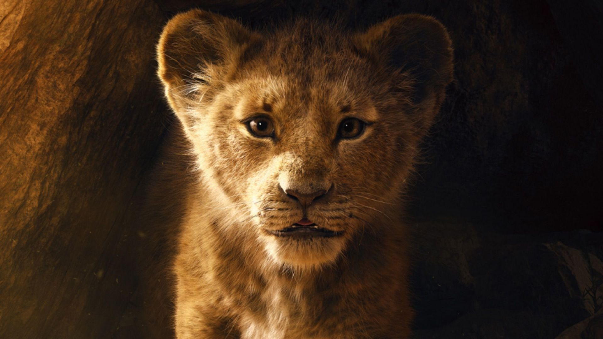 The Lion King, poster, HD (horizontal)