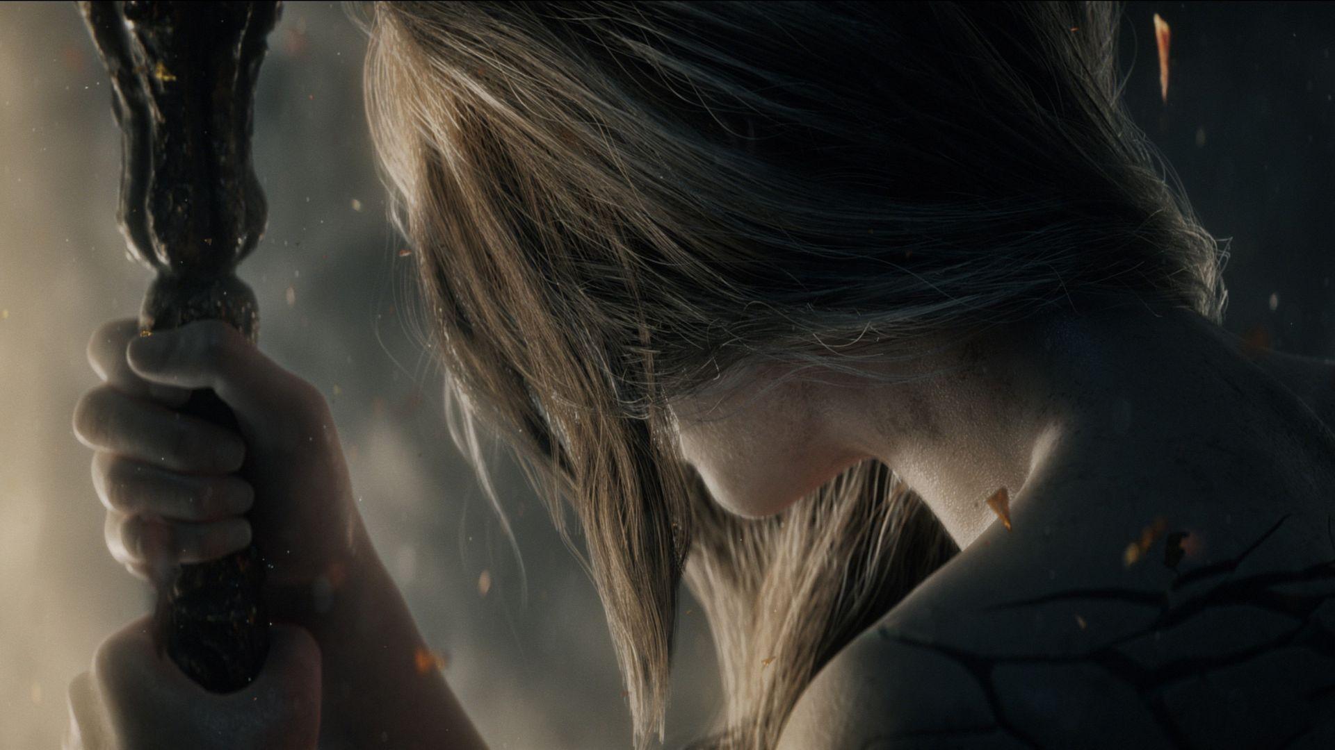 Wallpaper Elden Ring E3 2019 Screenshot 4K Games 21728