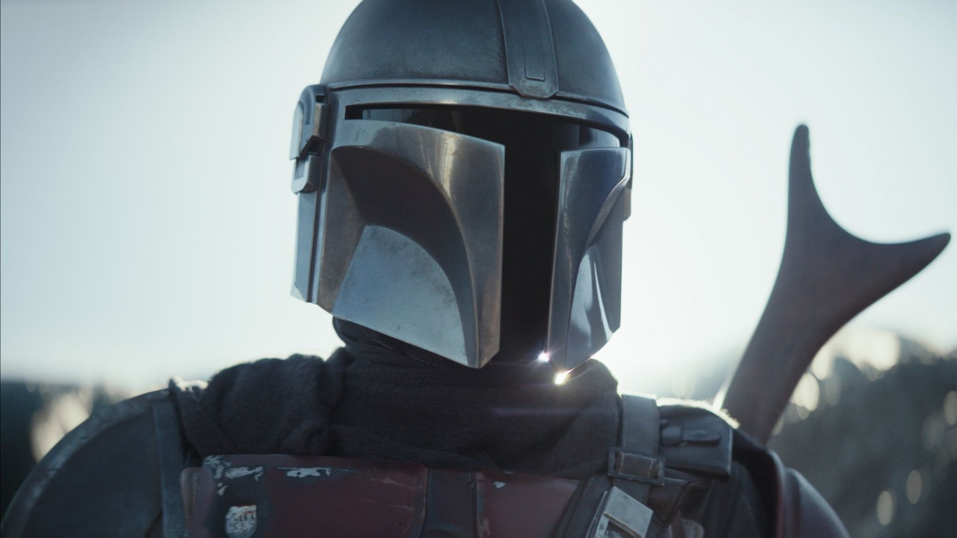 The Mandalorian, HD (horizontal)