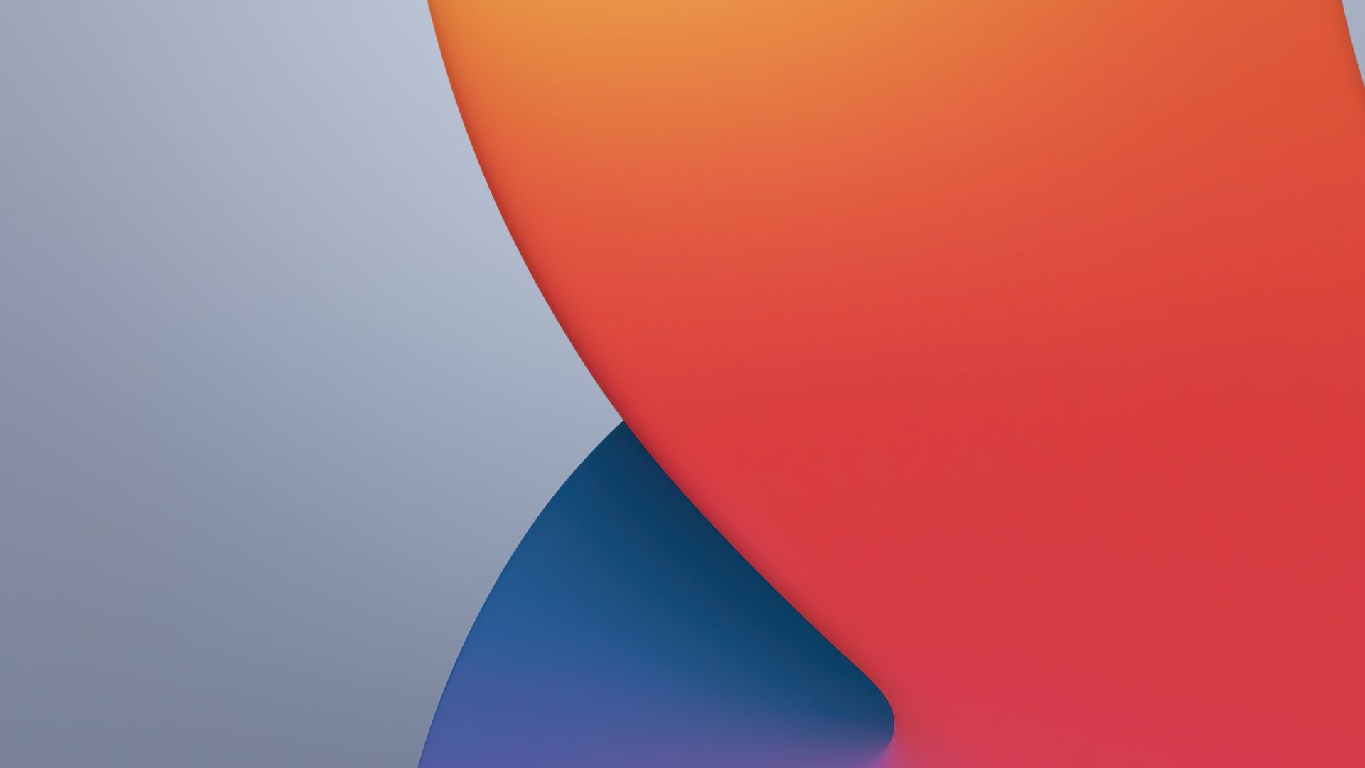 Wallpaper Ios 14 Ipados 14 Abstract Wwdc 2020 4k Os 22650