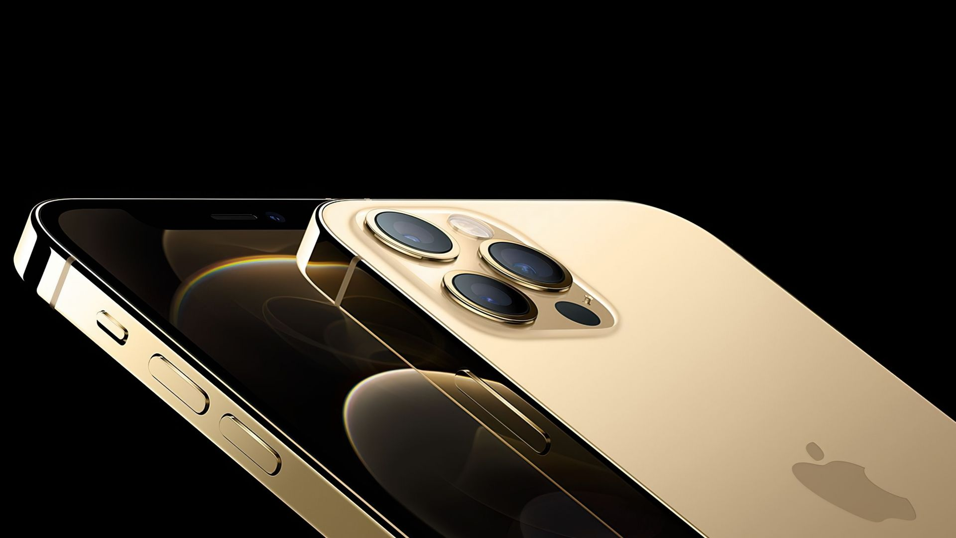 iPhone 12 Pro, Apple October 2020 Event, 4K (horizontal)