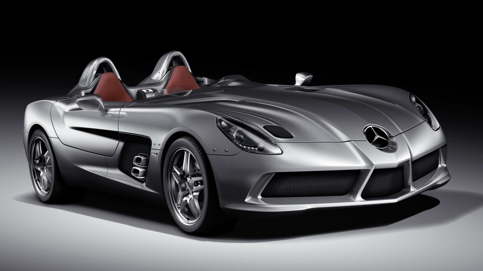 Mercedes benz slr mclaren stirling moss wallpaper cars for Mercedes benz luxury car