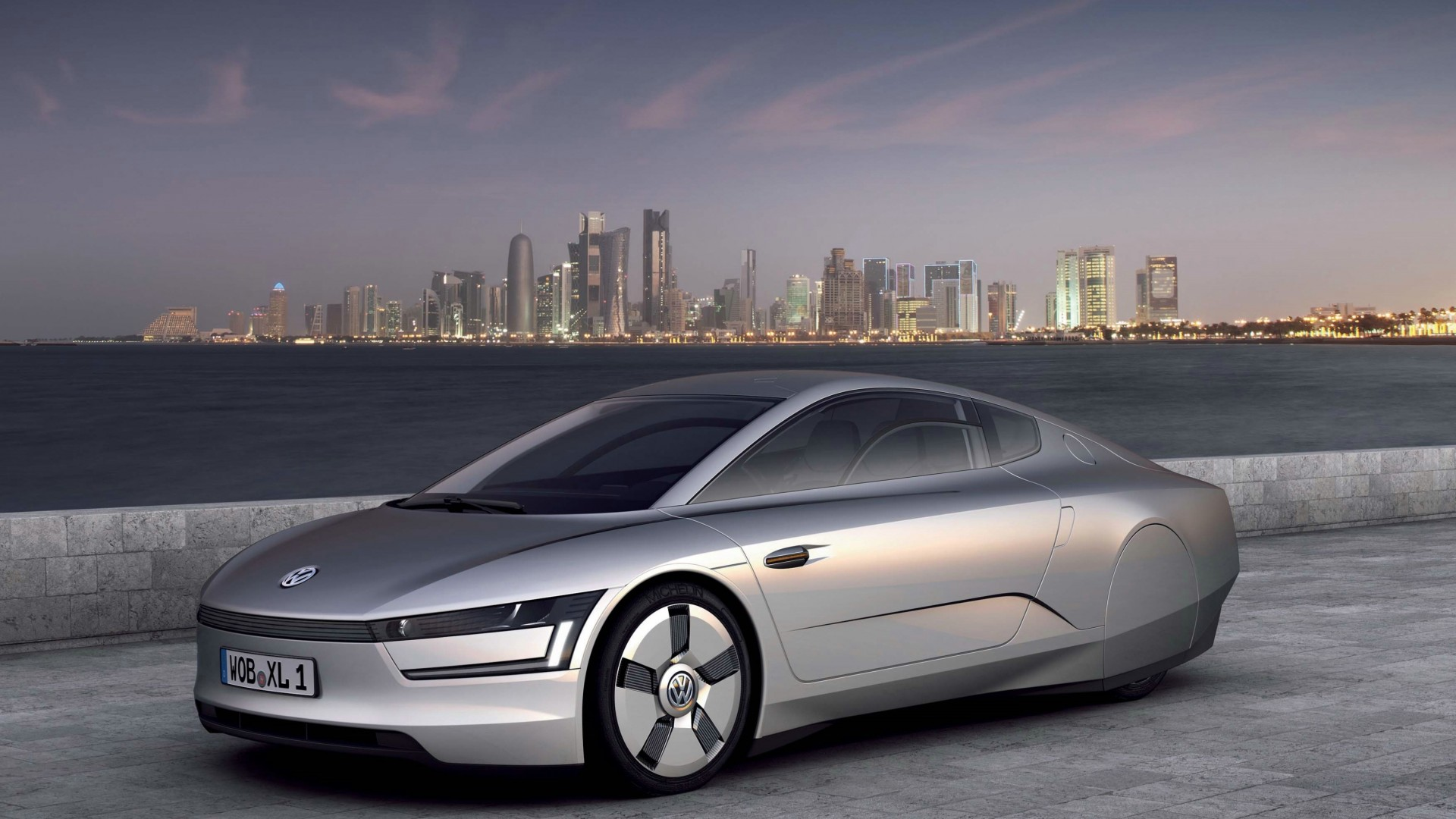 wallpaper volkswagen xl electric cars volkswagen hybrid ecosafe  electric cars