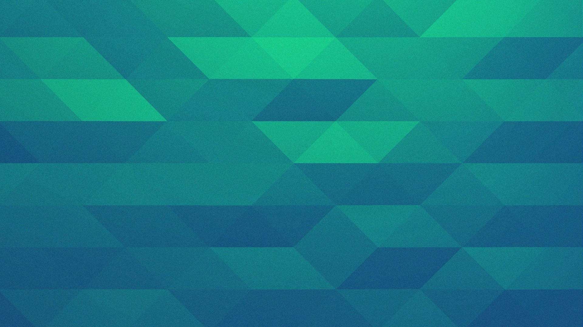 polygon, 4k, 5k wallpaper, triangles, green (horizontal)