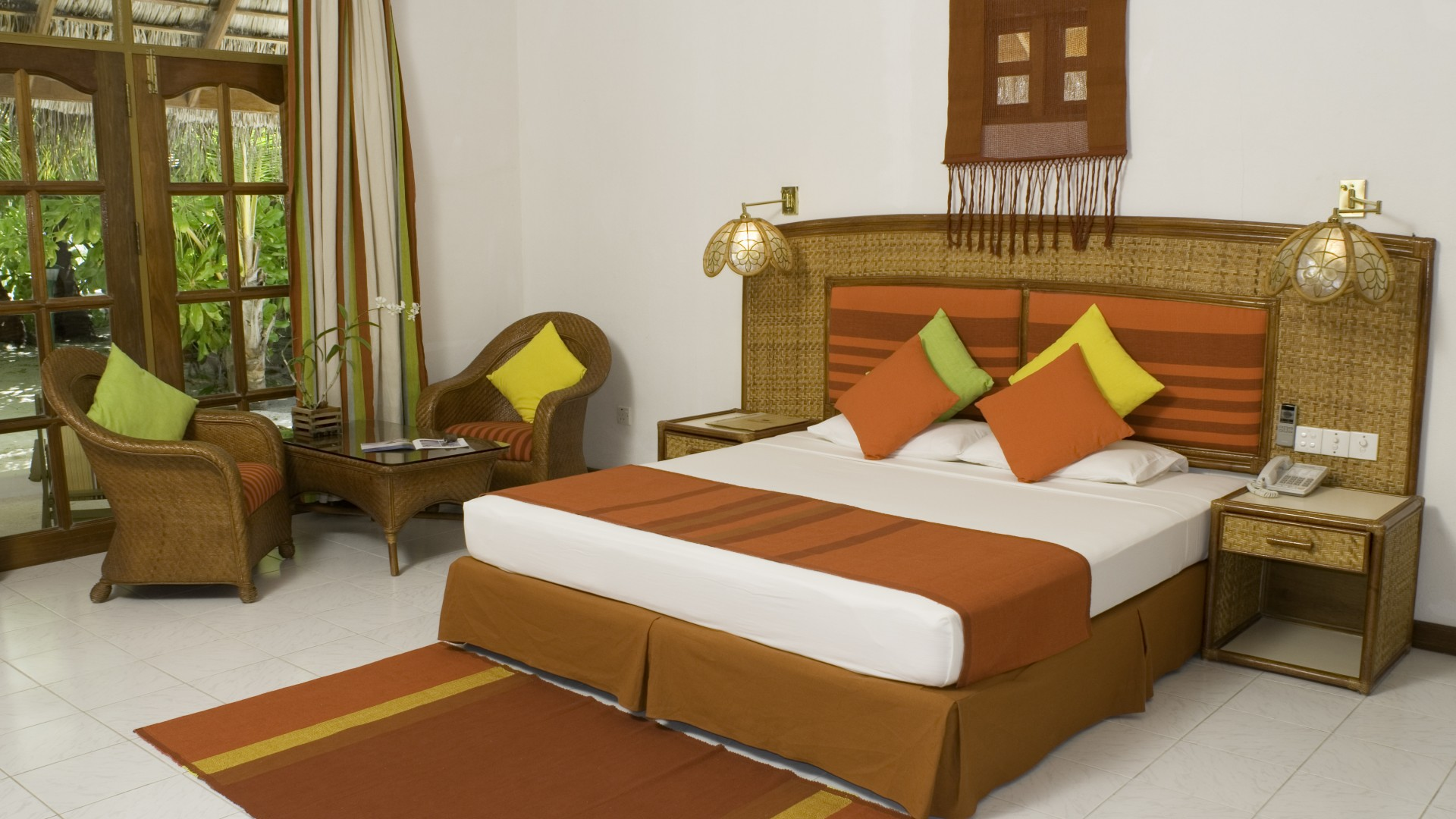 Vakarufalhi Island Resort, Best Hotels of 2015, tourism, travel, resort, vacation, orange (horizontal)