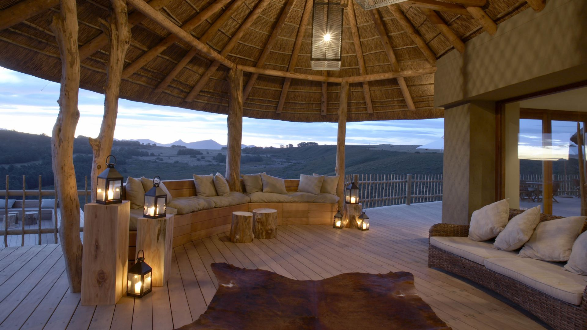 Hotel Gondwana Game Reserve, Mossel Bay, Africa, Best hotels, tourism, travel, resort, booking, vacation (horizontal)