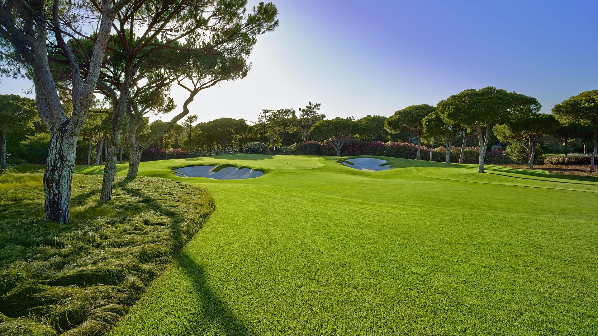 Quinta do Lago North, 5k, 4k wallpaper, 8k, HD, Algarve, Portugal, travel, tourism (horizontal)