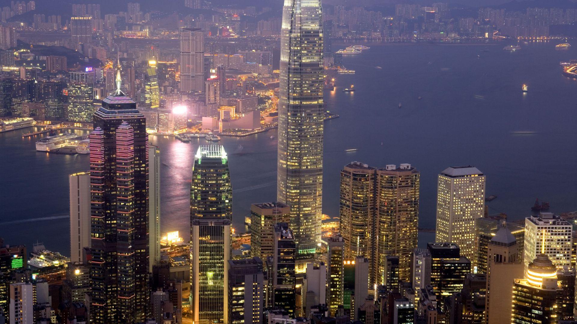 Wallpaper Hong Kong, China, Tourism, Travel, Travel #4958