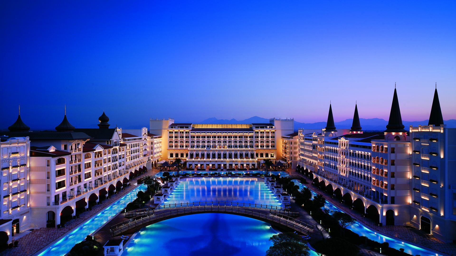 Mardan Palace, Turkey, Best hotels, tourism, travel, resort, booking, vacation (horizontal)