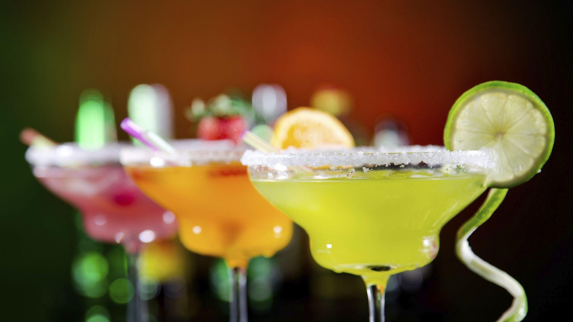 Citrus Cocktail Wallpaper, Food / Recent: Citrus Cocktail, lime ...