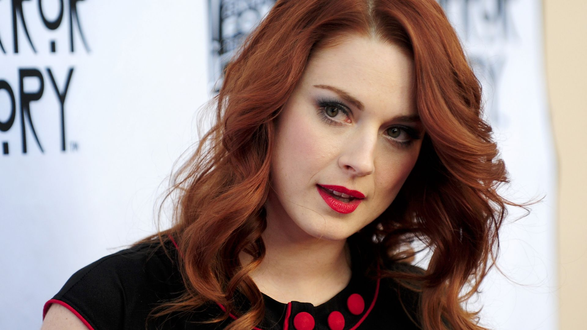 Alexandra Breckenridge, Most Popular Celebs, actress (horizontal)