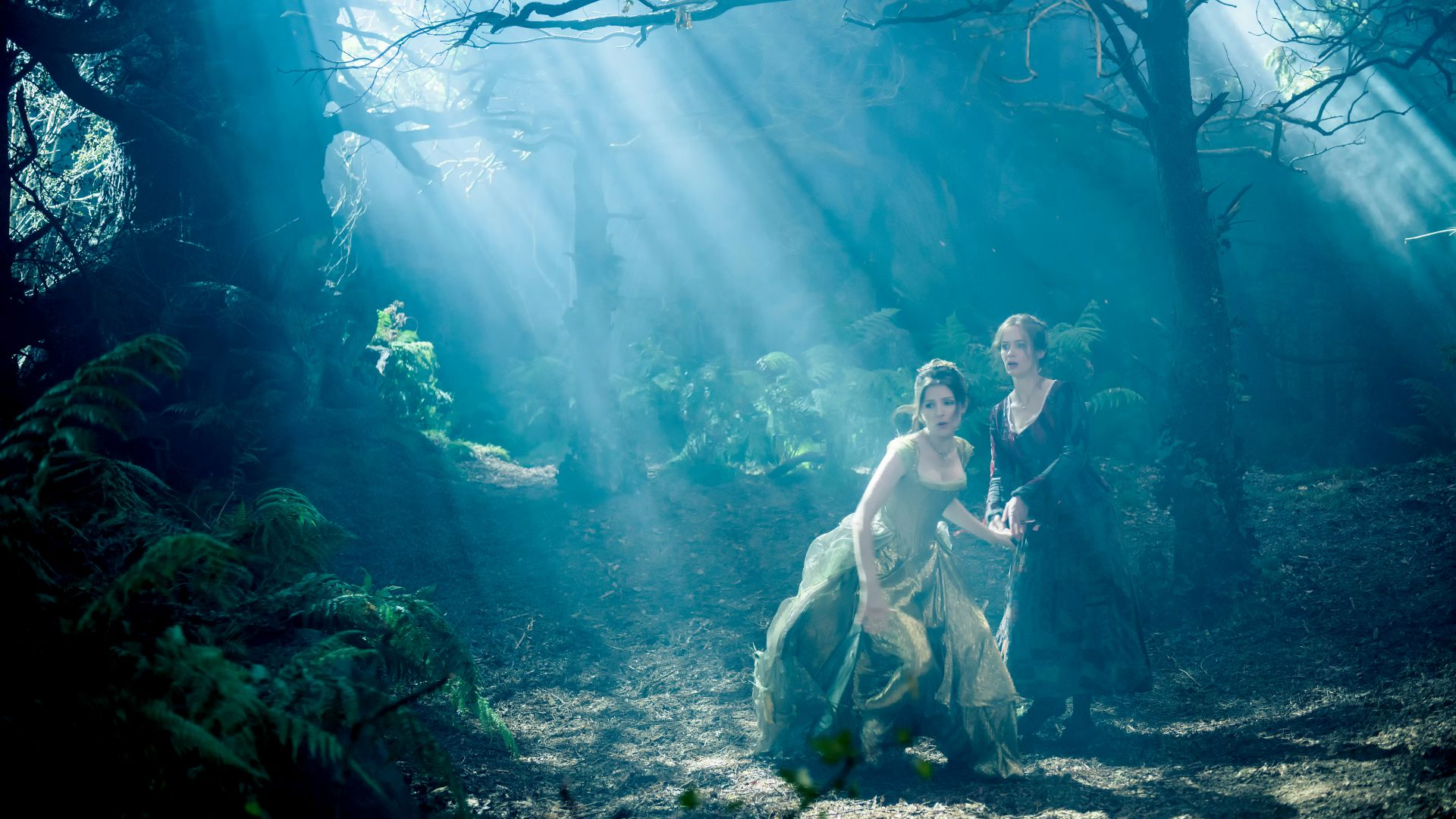 Into the woods, Best Movies of 2015, movie, fairy tale, fantasy, Anna Kendrick (horizontal)