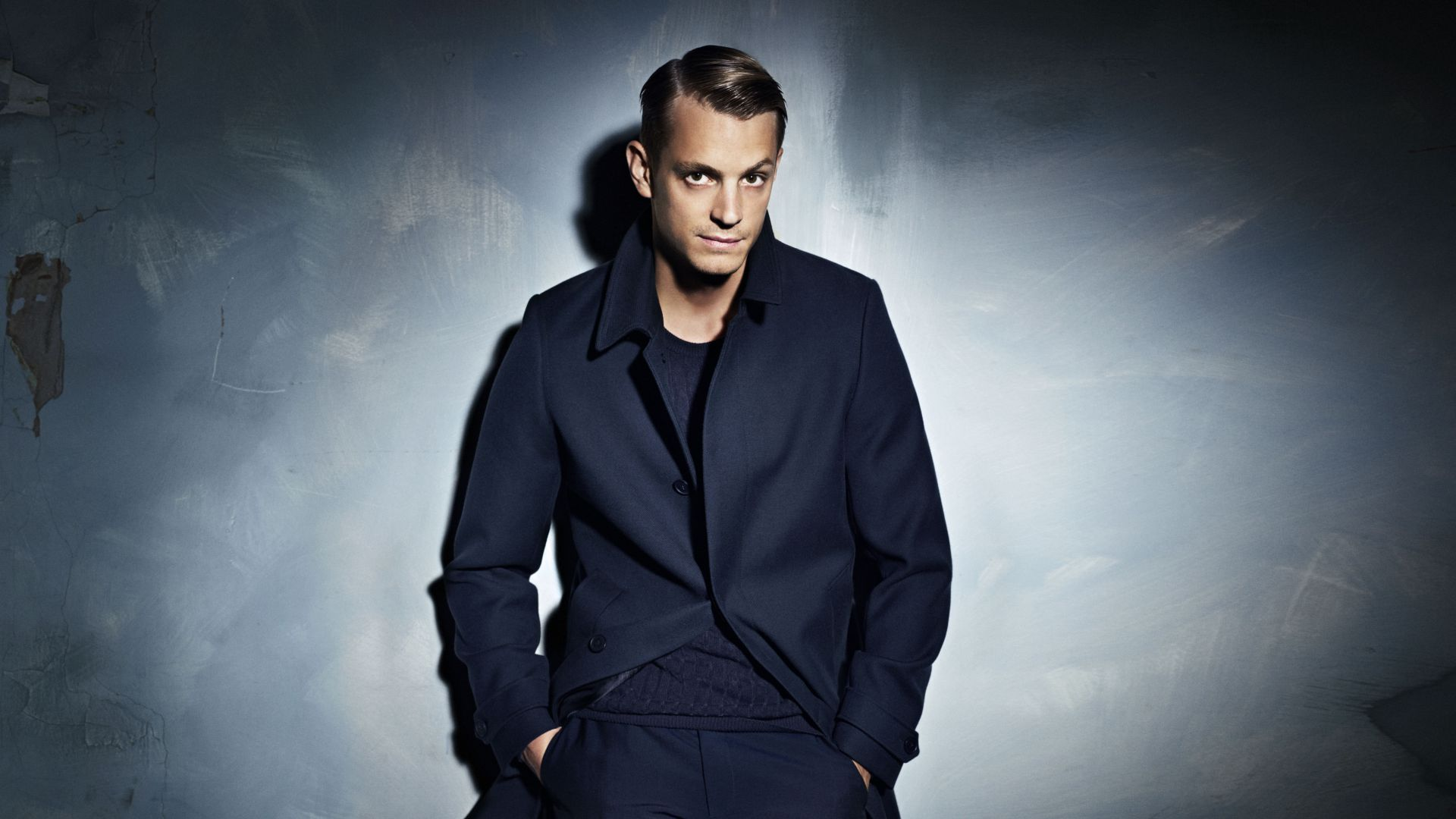 Joel Kinnaman, Most Popular Celebs, actor (horizontal)