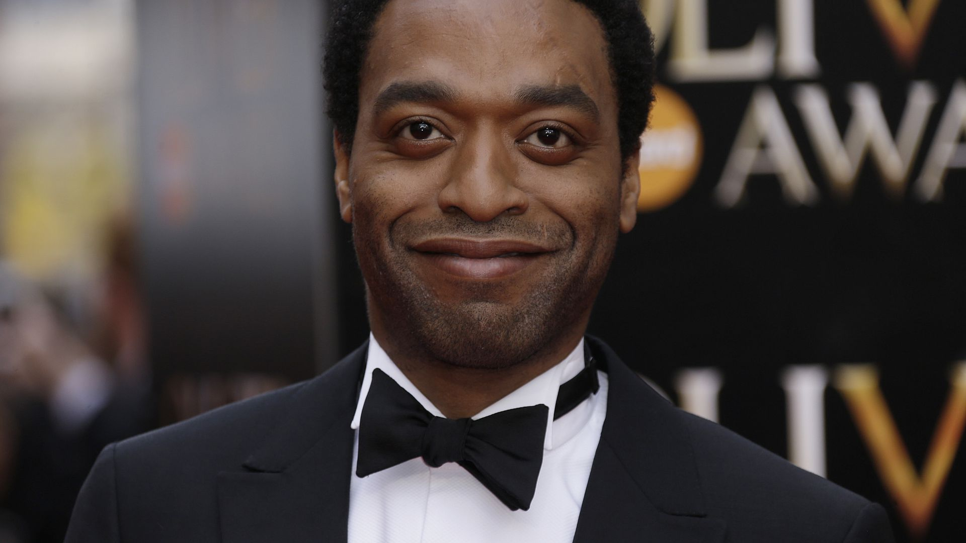 Chiwetel Ejiofor, Most Popular Celebs, actor (horizontal)