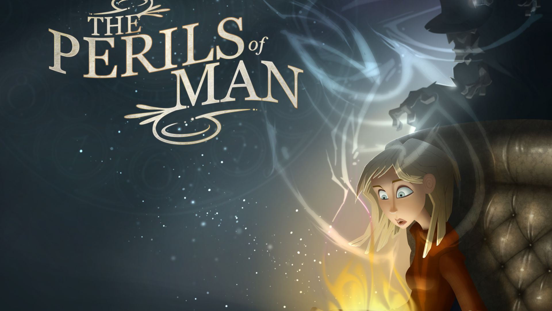 Perils of Man, Best Games 2015, game, indie, quest, fantasy, steam punk, PC, Apple (horizontal)
