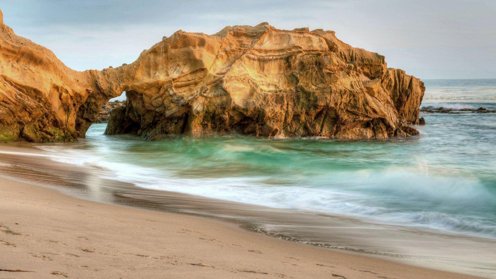 Pearl street beach california usa best beaches in the for Vacation beaches in california