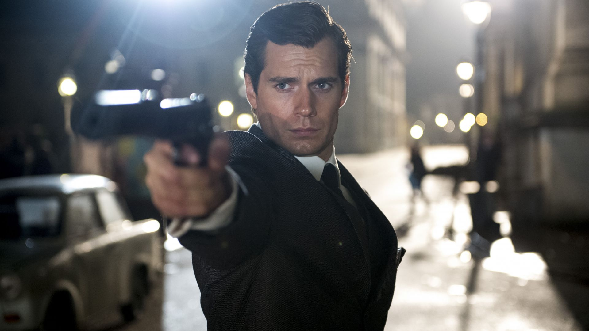 The Man from U.N.C.L.E., Best Movies of 2015, movie (horizontal)
