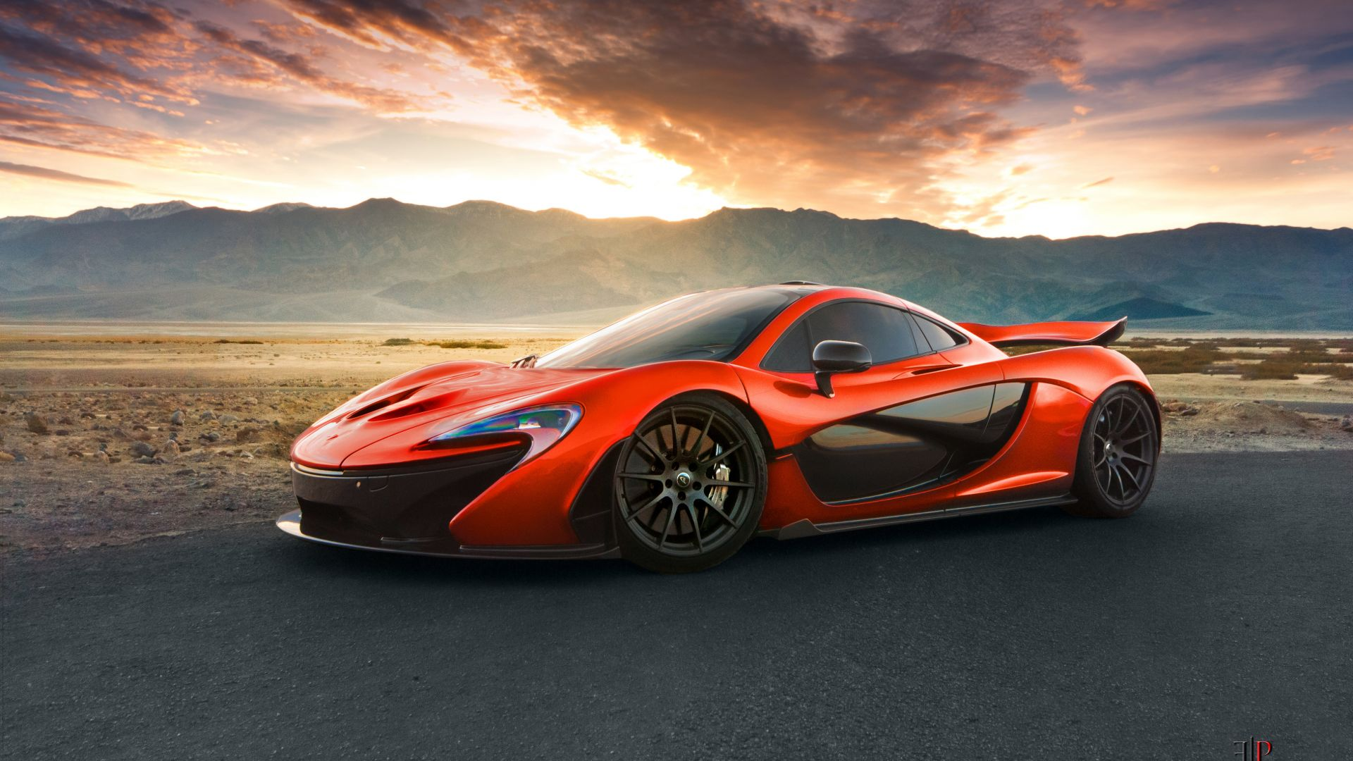 McLaren P1, hybrid, hypercar, coupe, review, buy, rent, test drive (horizontal)