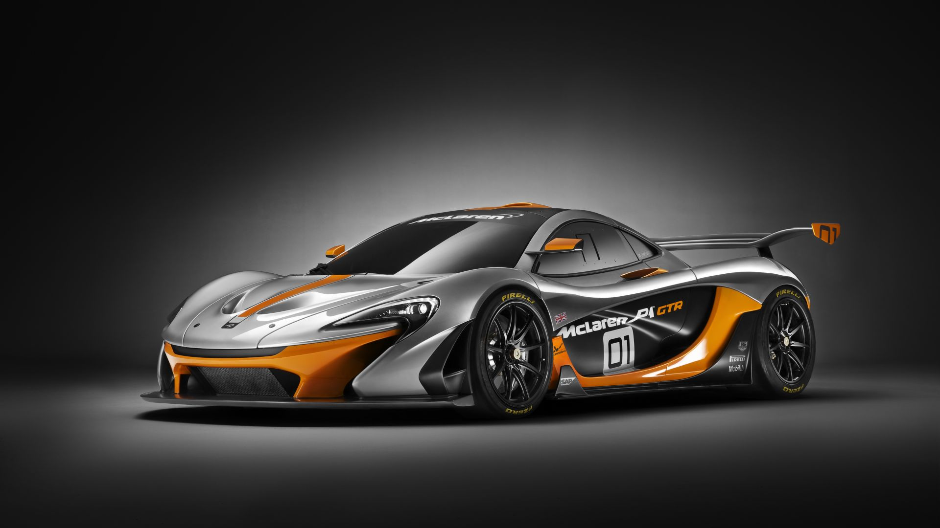 McLaren P1 GTR, hybrid, hypercar, coupe, review, buy, rent, test drive (horizontal)