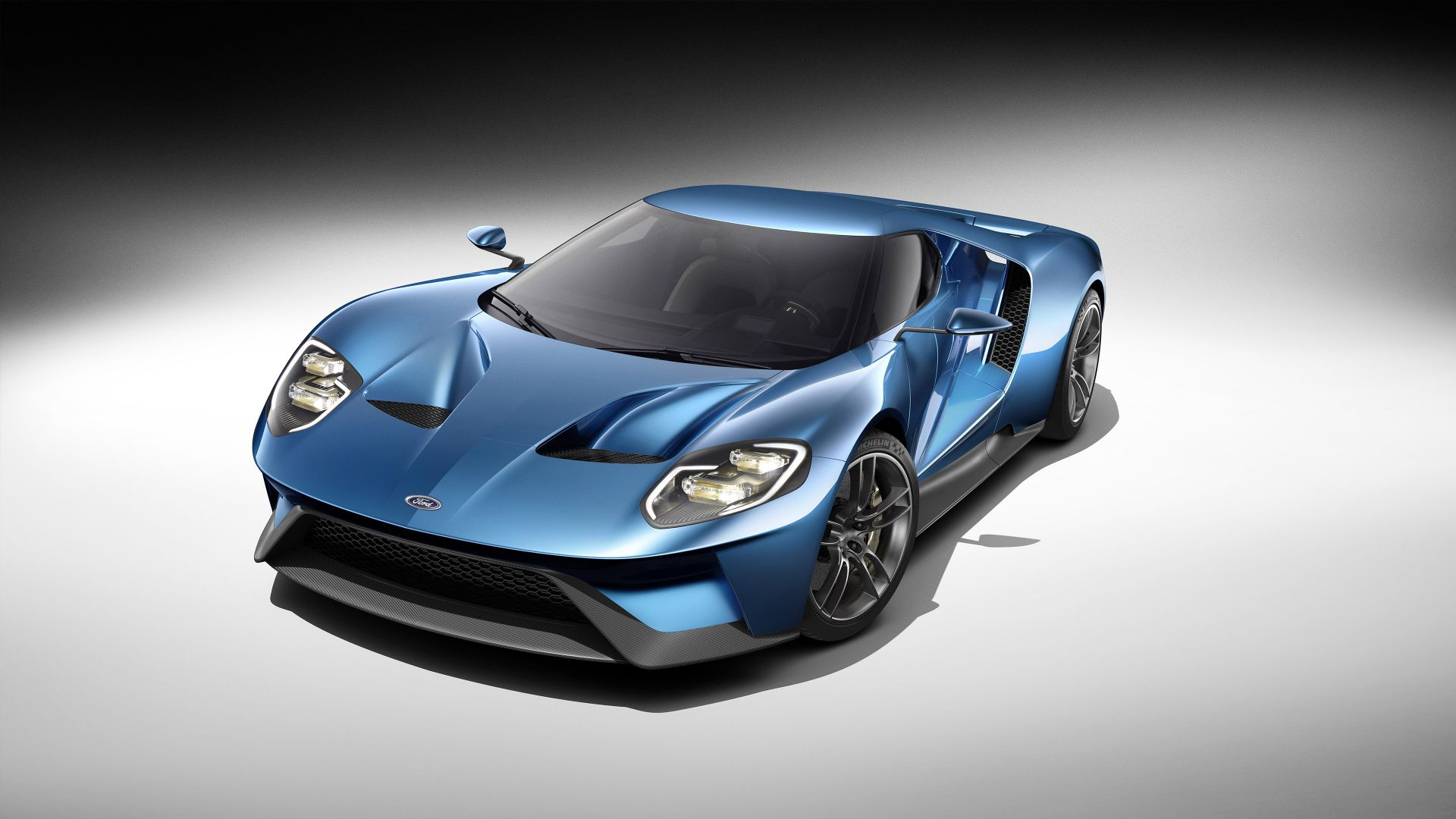 Ford GT, supercar, Ford, concept, 2015 car, Detroit, sports car, luxury cars, test drive (horizontal)