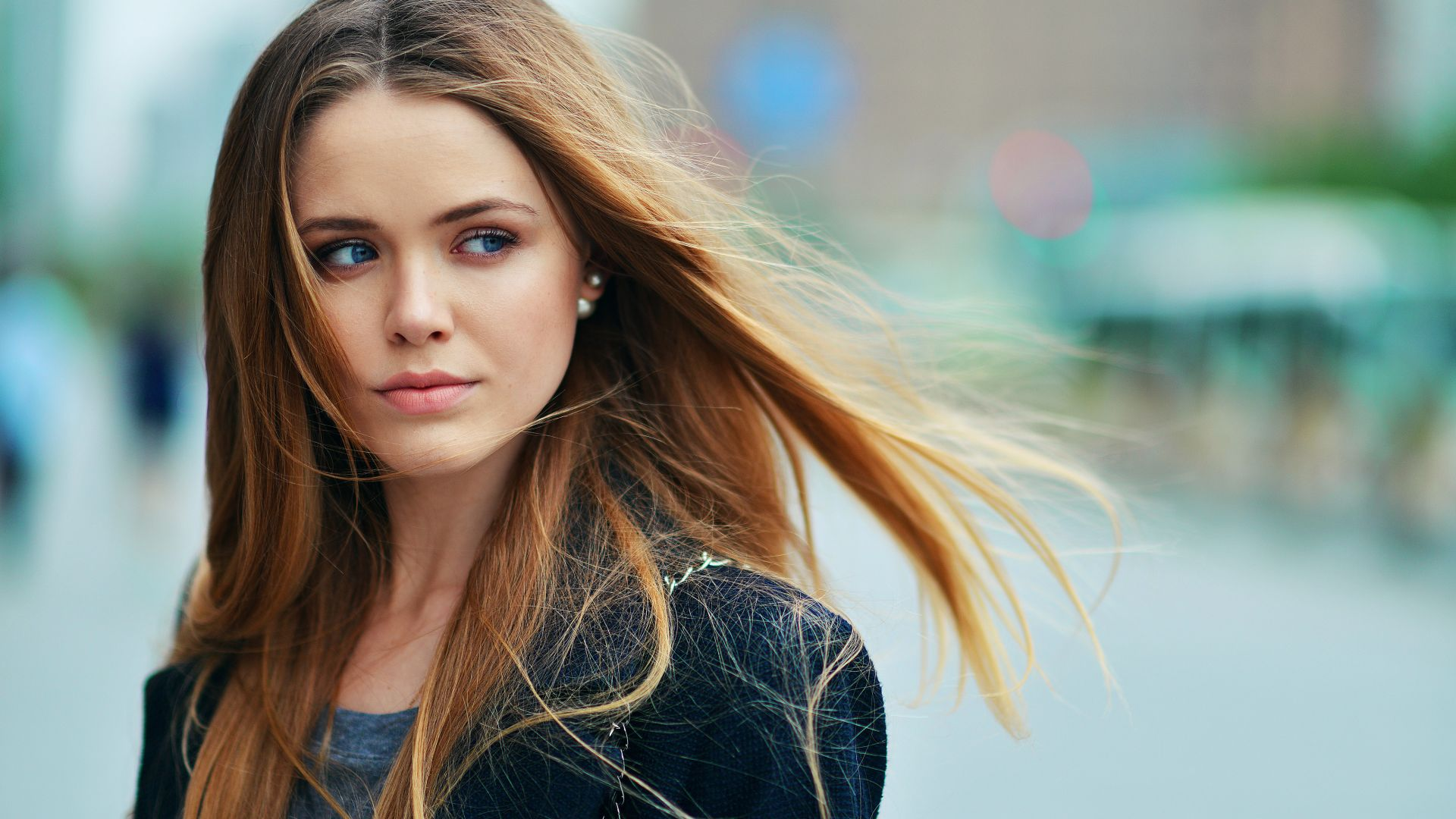 Kristina Bazan, Most Popular Celebs, actress (horizontal)