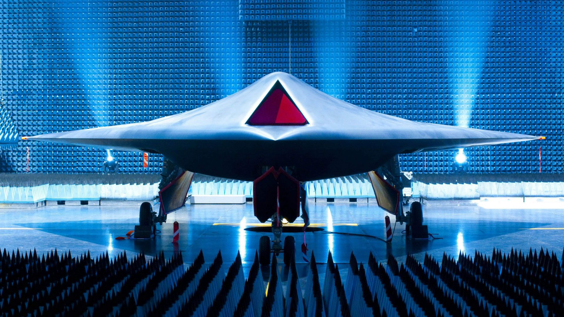 Taranis, Raptor, BAE Systems, British Army, UAV, stealth technology, stealth, UCAV,  (horizontal)
