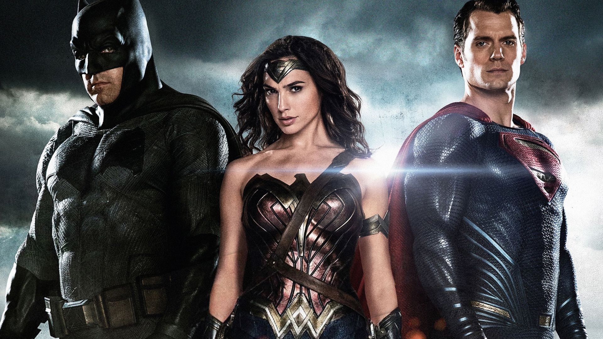 Batman v Superman: Dawn of Justice, Henry Cavill, Ben Affleck, Gal Gadot, Best Movies, movie (horizontal)