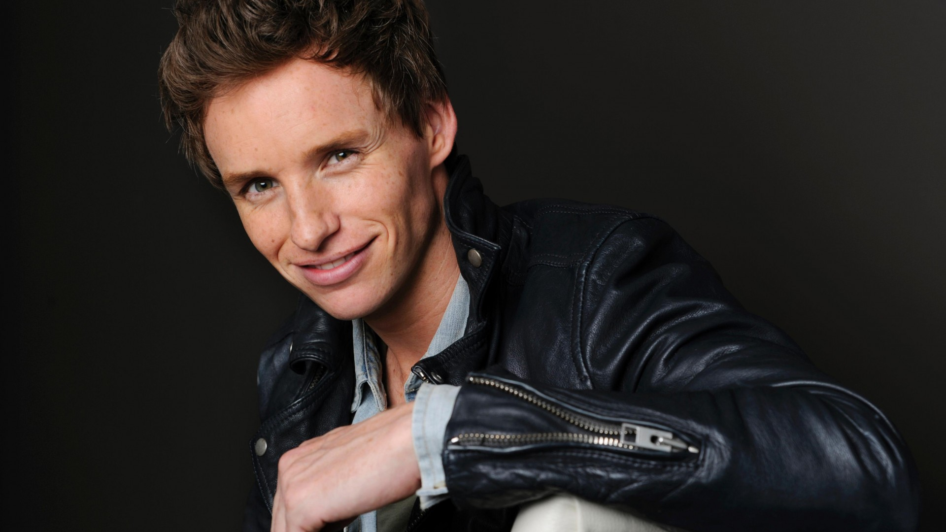 Eddie Redmayne, Theory of Everything, Les Misérables, Jupiter Ascending, My Week with Marilyn (horizontal)