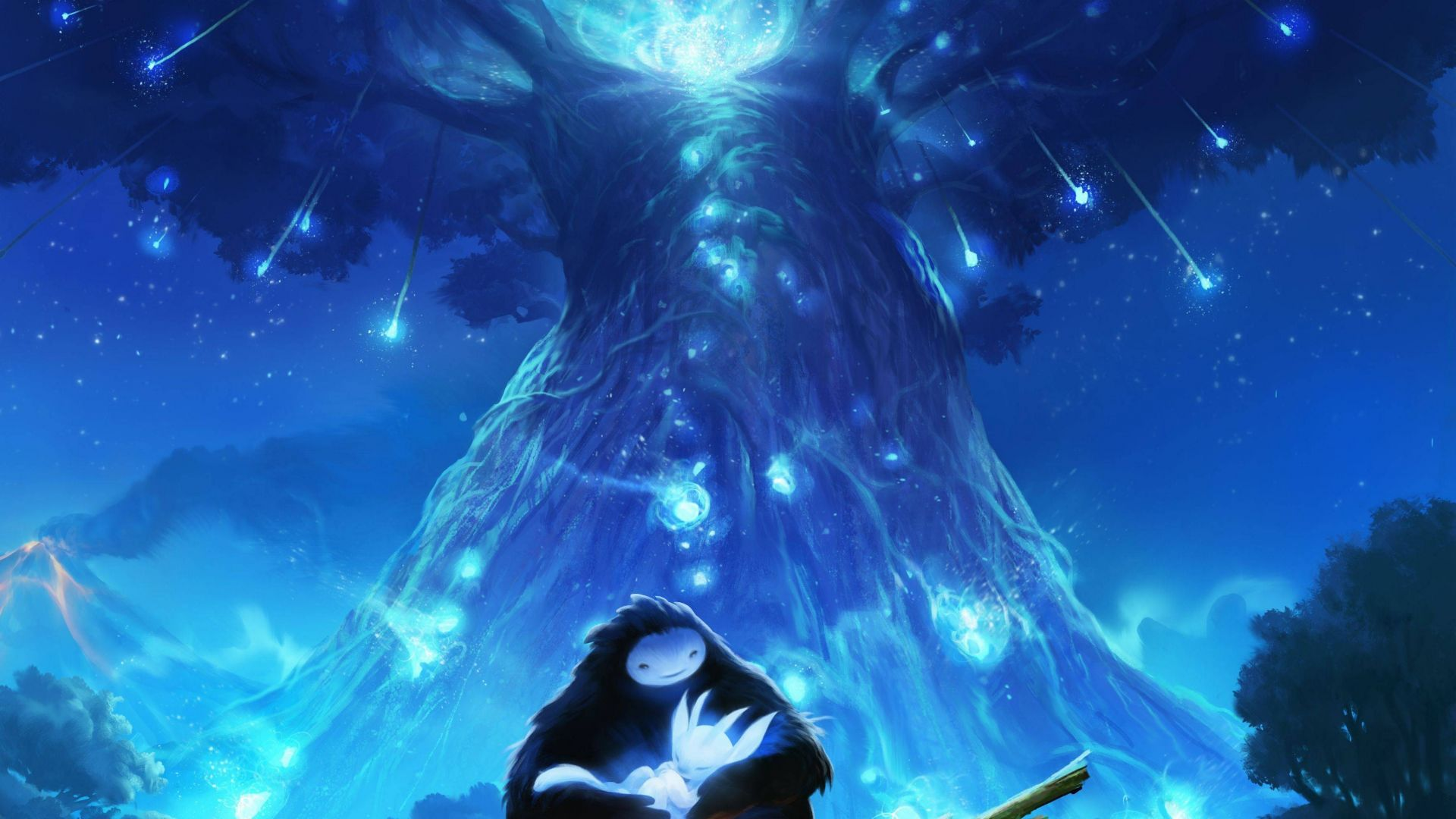 Ori and the Blind Forest, GDC Awards 2016, PC, PS 4, Xbox One (horizontal)