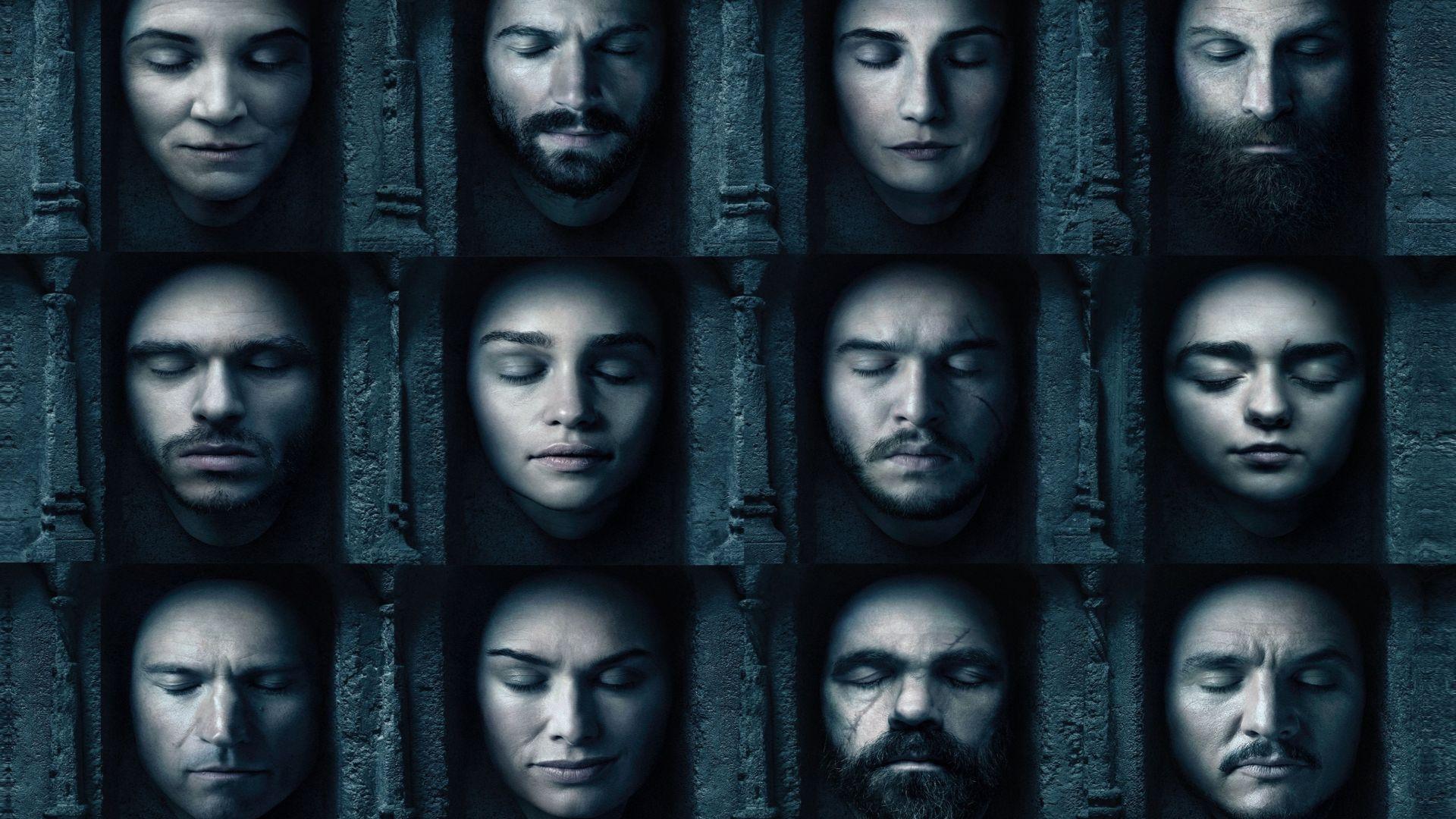 Game of Thrones (TV Series 2011– ) - Full Cast & Crew - IMDb