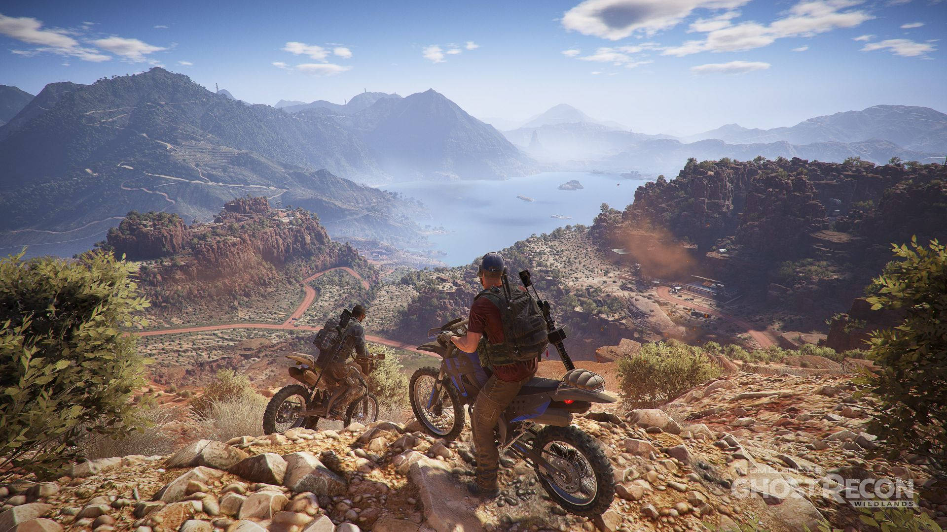 Tom Clancy's Ghost Recon Wildlands, Best games, game, shooter, PC, Xbox 360, PS3