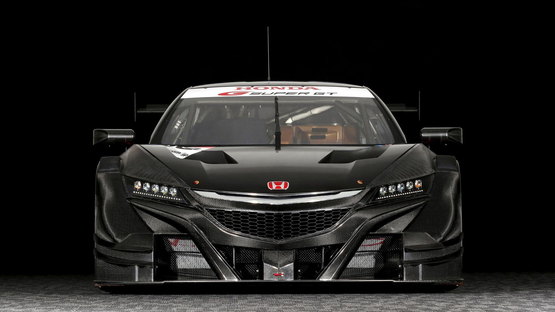 Honda NSX GT1, Sport Car, SEMA 2016 (horizontal) ...