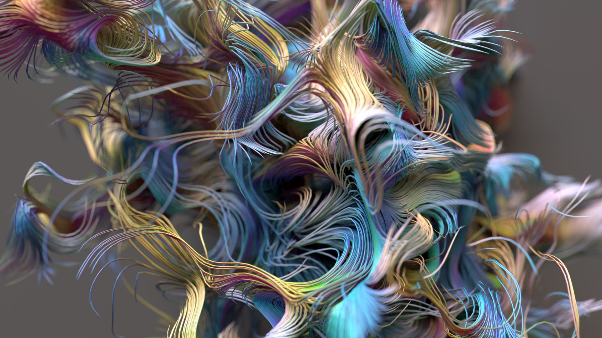 Wallpaper Abstract Iphone Wallpaper 4k 5k Lines 3d