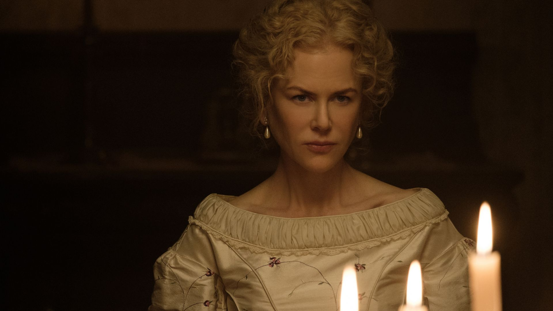 The Beguiled, Nicole Kidman, western, best movies