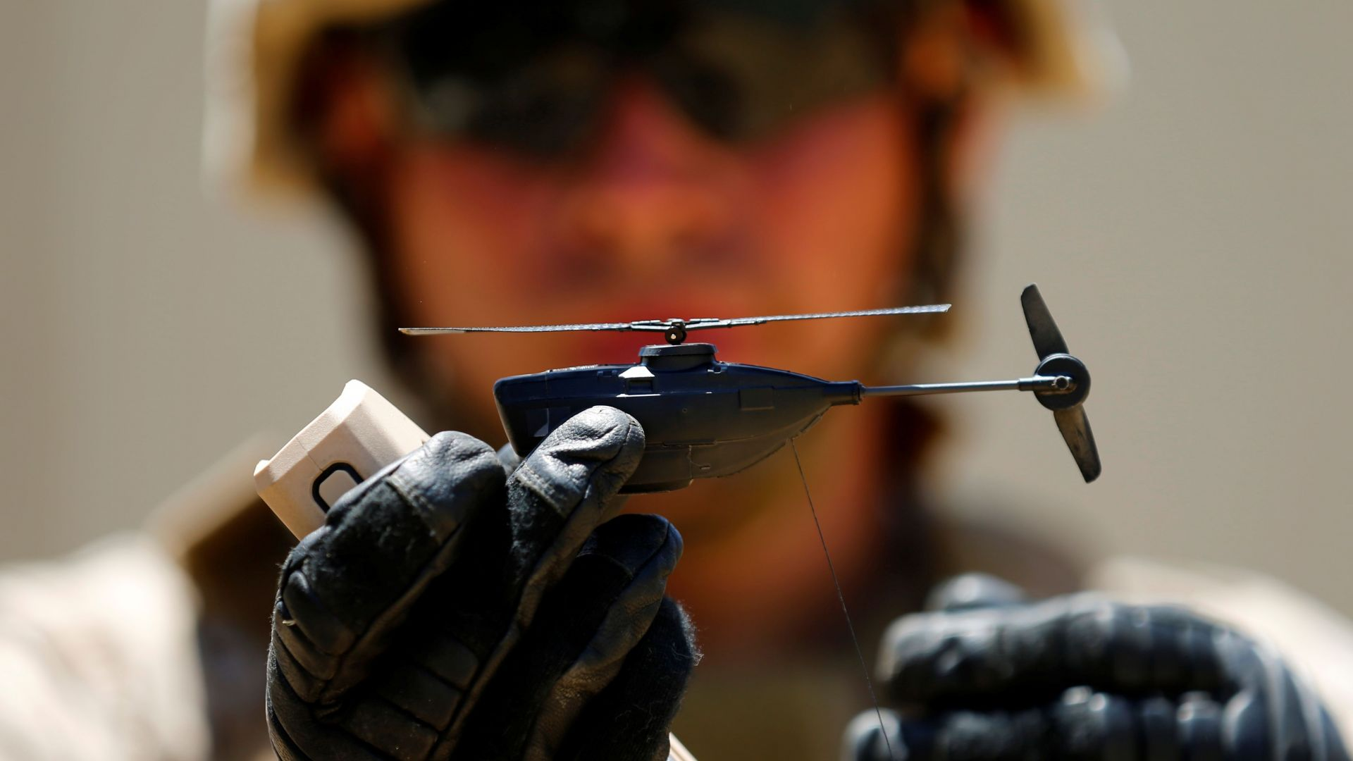 Wallpaper Black Hornet Nano, military drones, best drones ...