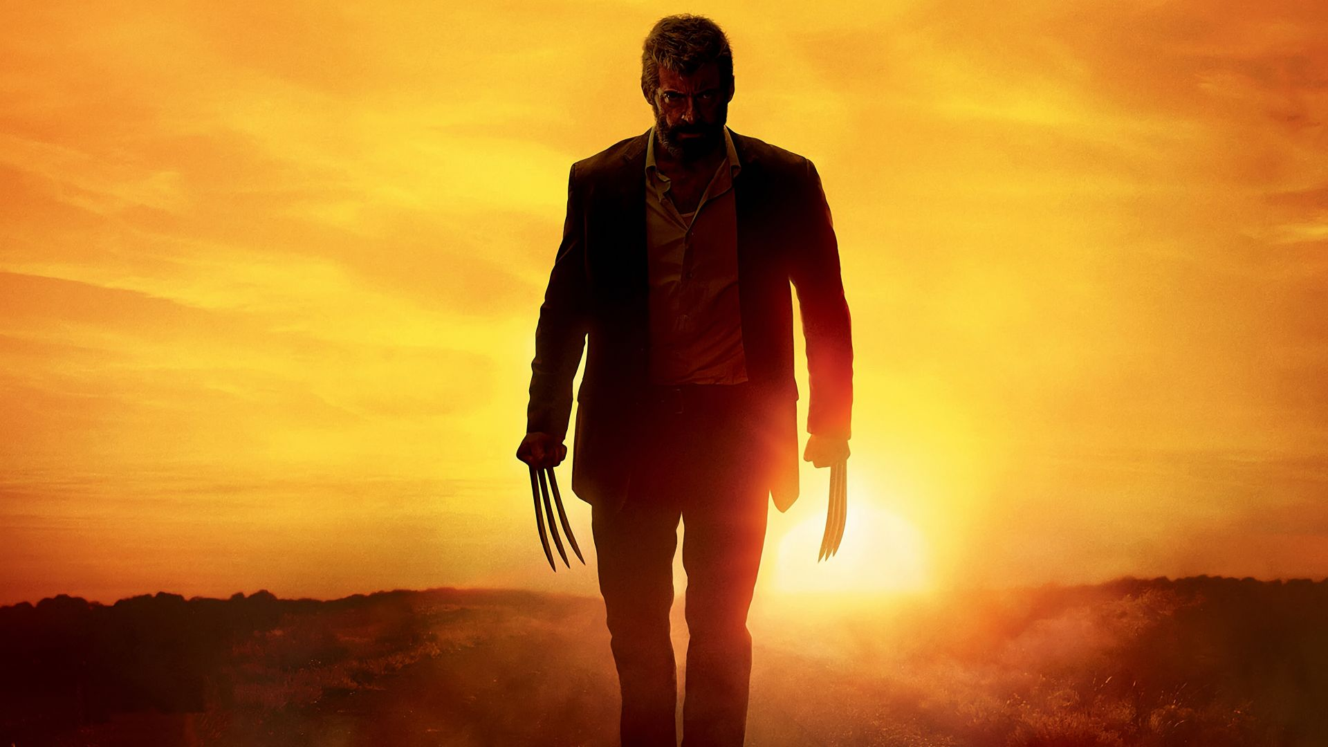 Logan, Hugh Jackman, best movies, Marvel (horizontal)