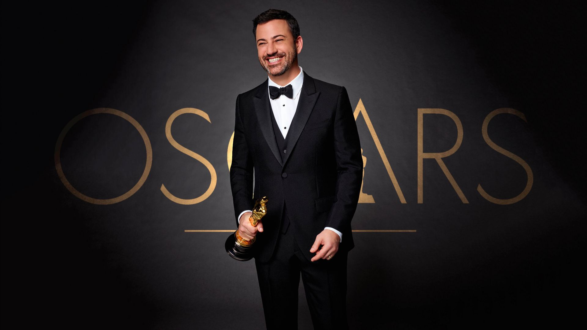 Oscar 2017, Jimmy Kimmel, host, 89th Academy Awards