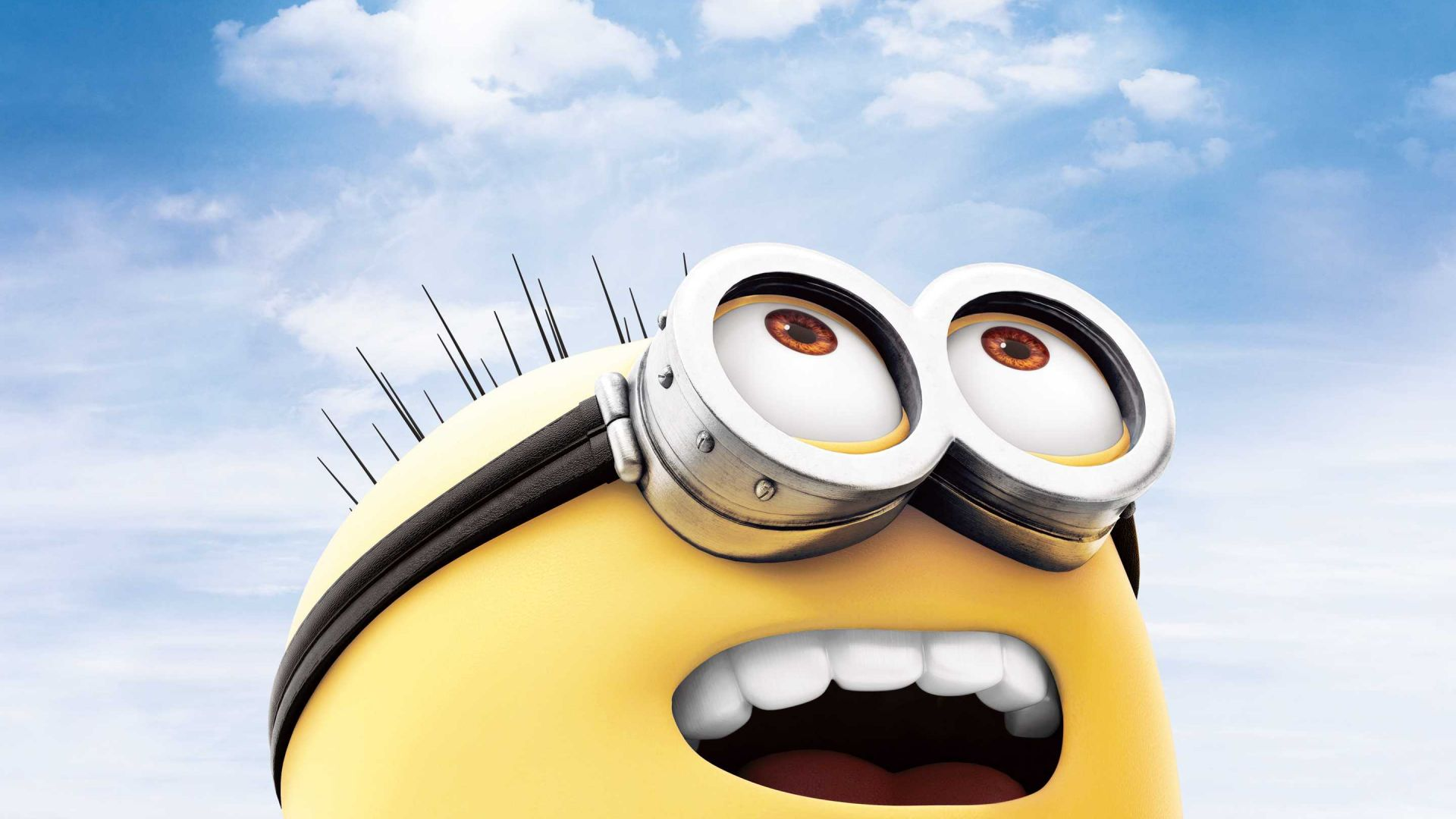 Despicable Me 3, minion, best animation movies (horizontal)