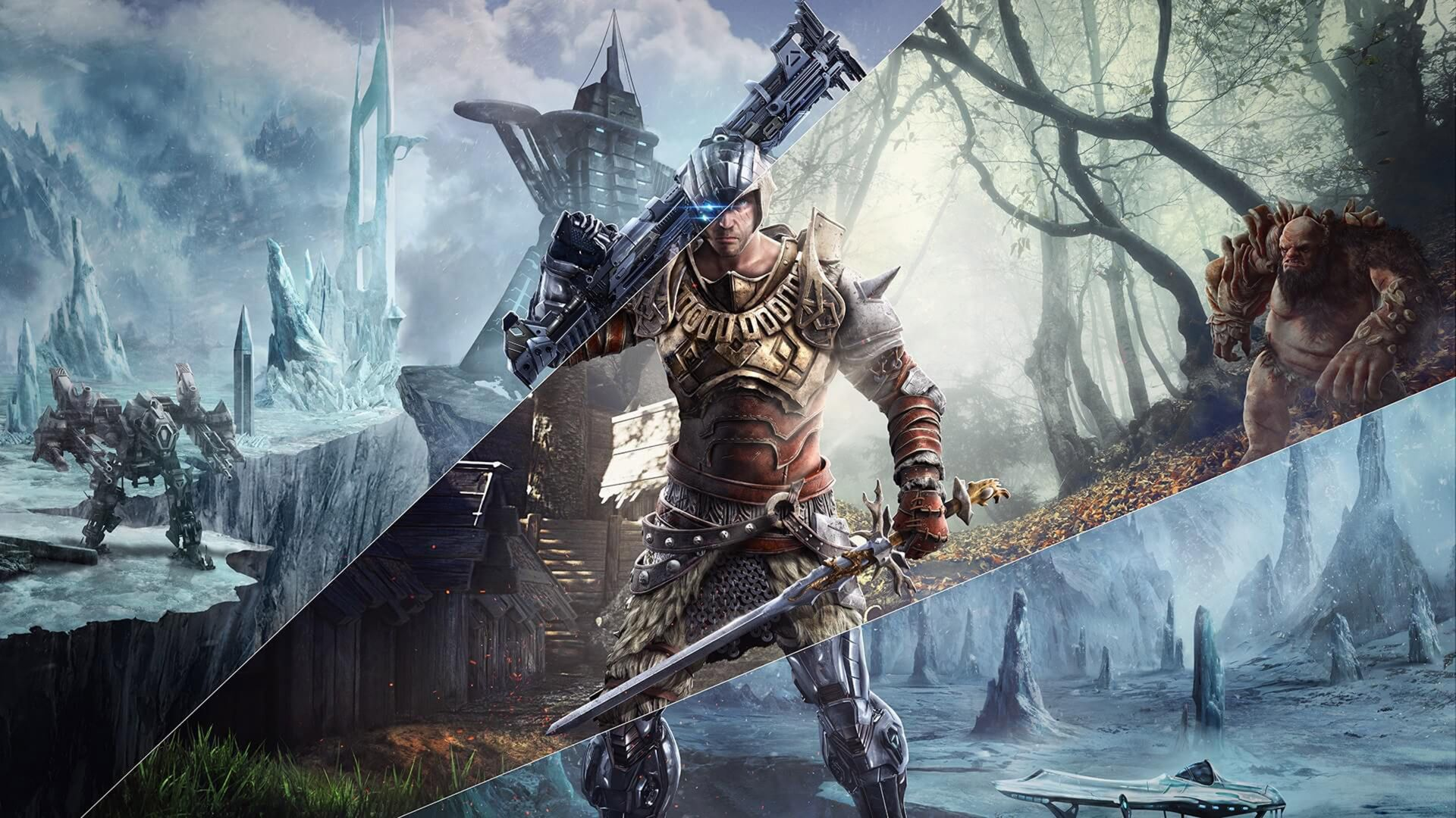 Elex, open world, best games, PC, PS 4, Xbox One (horizontal)