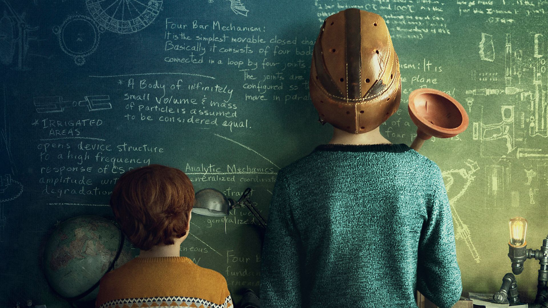 The Book of Henry, best movies (horizontal)