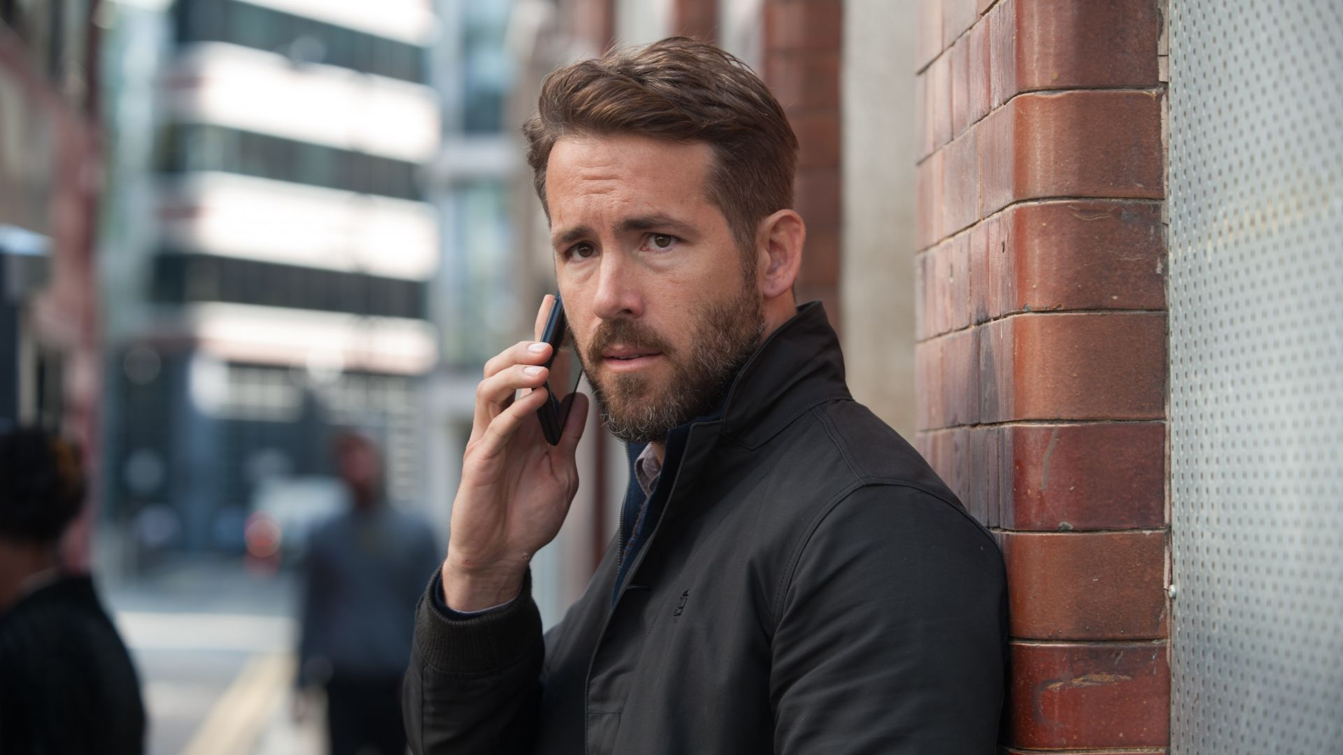 The Hitman's Bodyguard, Ryan Reynolds, best movies (horizontal)