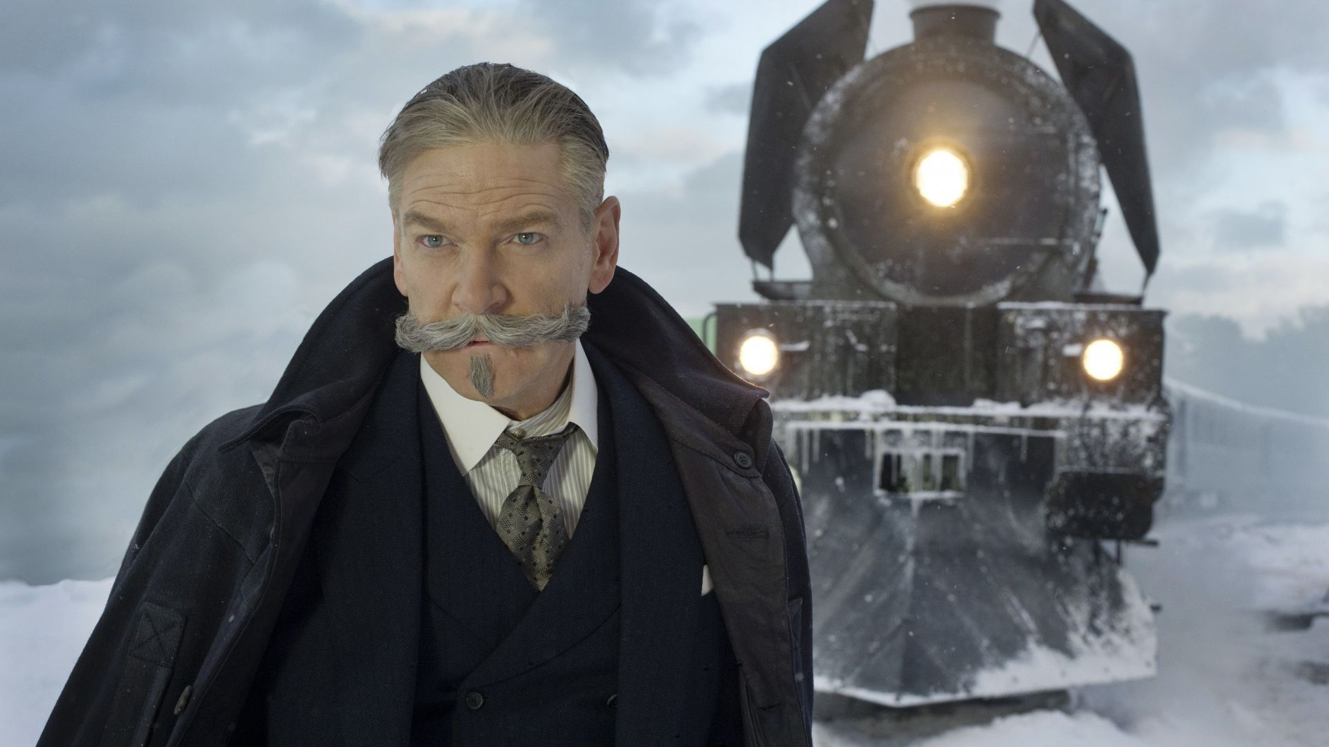 Murder on the Orient Express, Kenneth Branagh, best movies (horizontal)