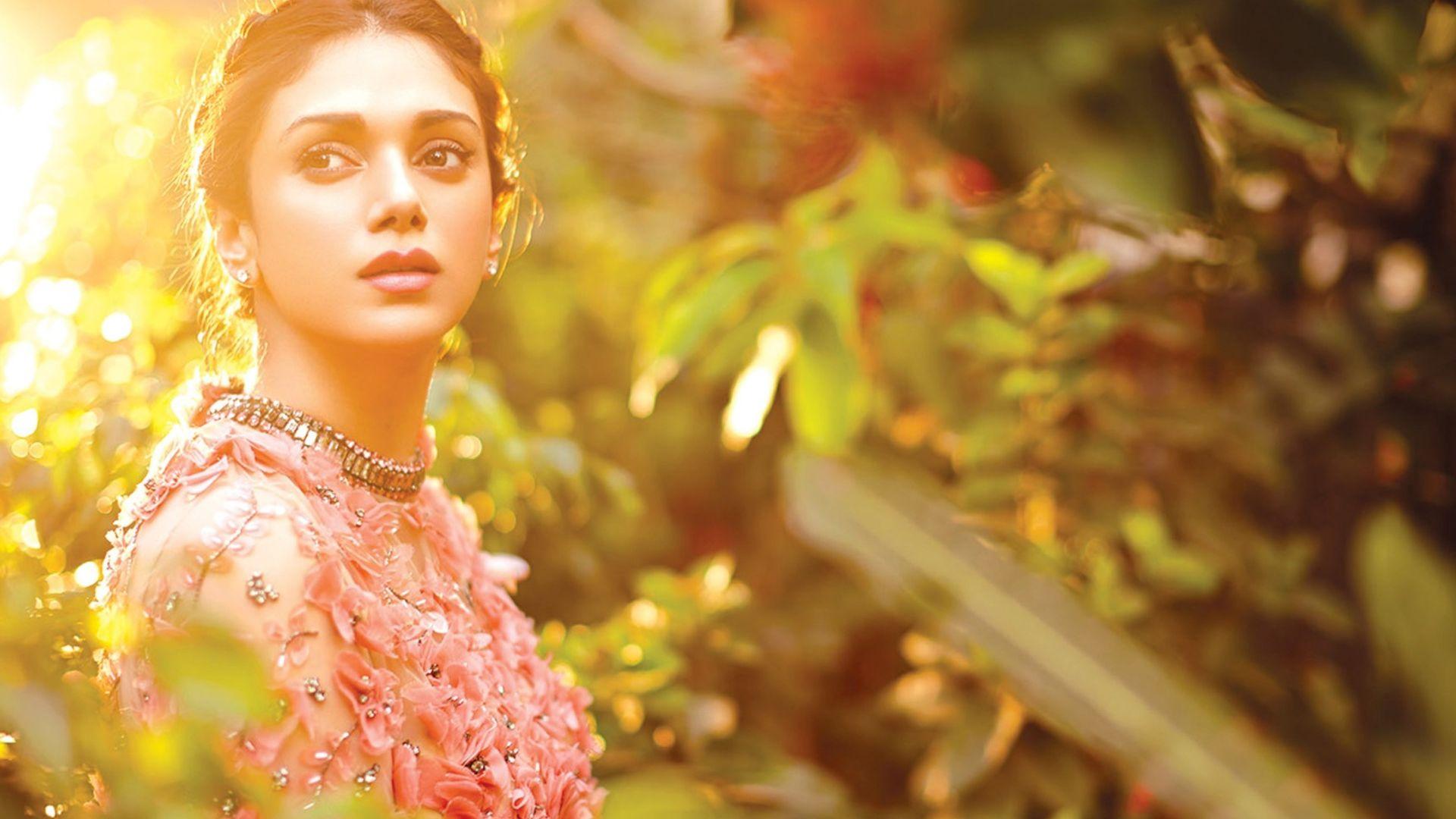Wallpaper Aditi Rao, 4k, Photo, Bollywood, Celebrities #14404