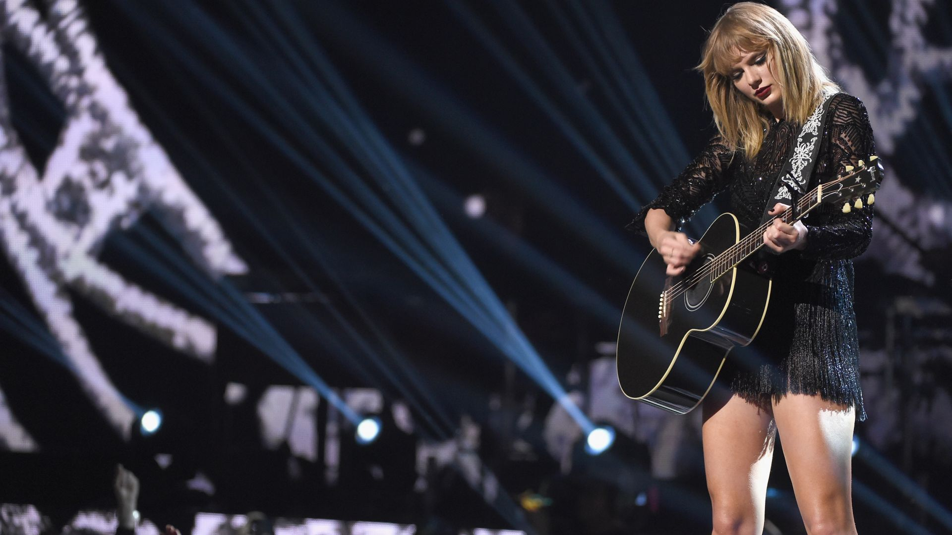 MTV Video Music Awards 2017, Taylor Swift, 4k (horizontal)
