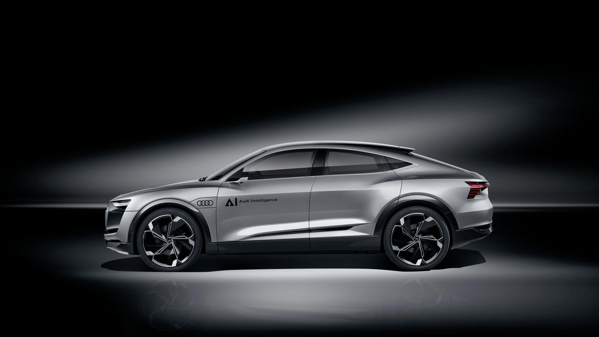 wallpaper audi elaine electric car 4k cars bikes 15753. Black Bedroom Furniture Sets. Home Design Ideas