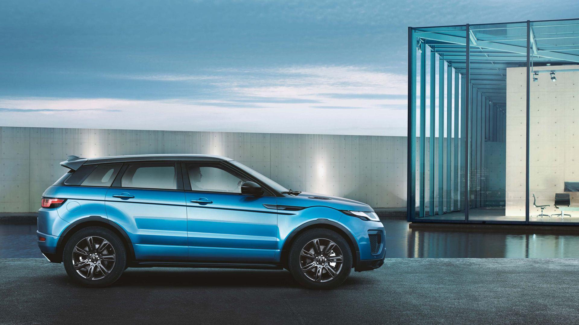 Wallpaper Range Rover Evoque, 2019 Cars, 4k, Cars & Bikes #15877