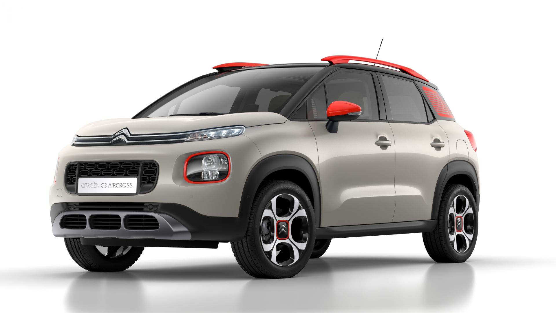 wallpaper citroen c3 aircross 2018 cars 5k cars bikes 16952. Black Bedroom Furniture Sets. Home Design Ideas