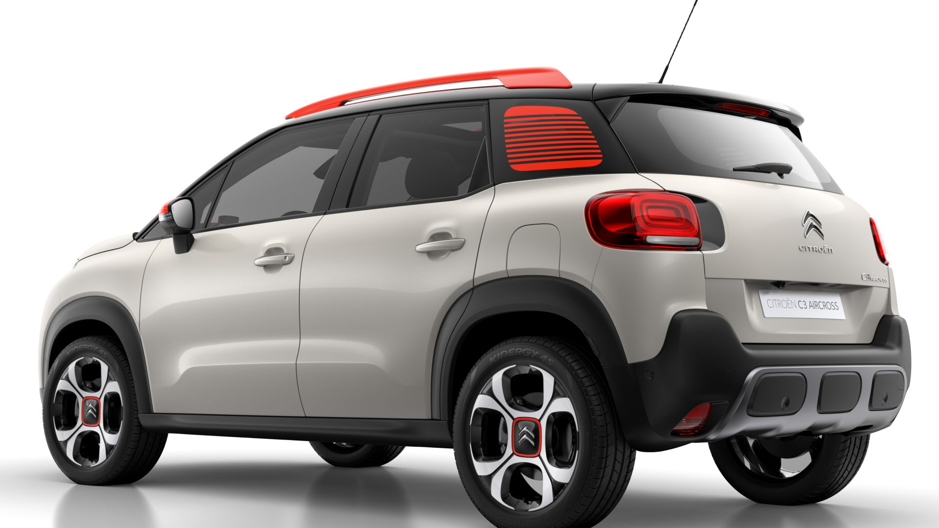 wallpaper citroen c3 aircross 2018 cars 4k cars bikes 16953. Black Bedroom Furniture Sets. Home Design Ideas