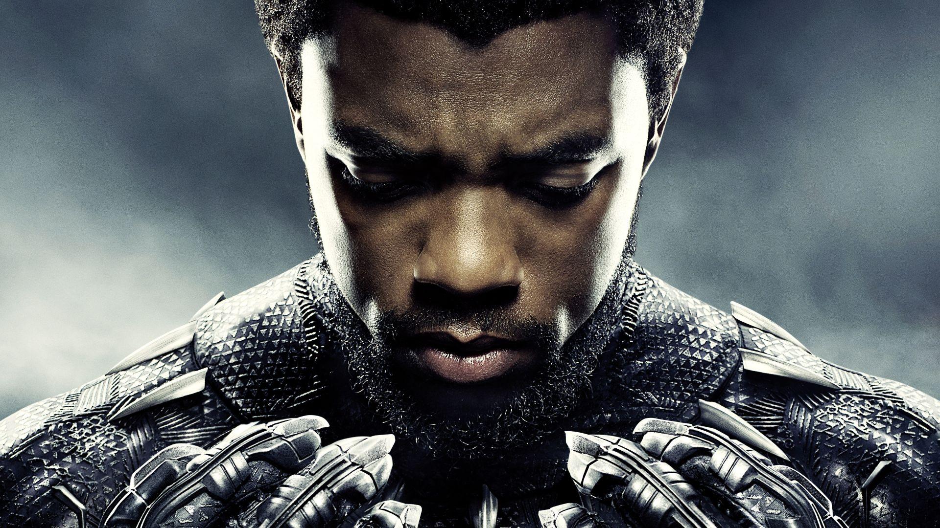 2932x2932 Pubg Android Game 4k Ipad Pro Retina Display Hd: Wallpaper Black Panther, Chadwick Boseman, 8k, Movies #16998